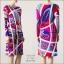 PUC144 Preorder / EMILIO PUCCI DRESS STYLE thumbnail 1