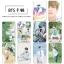 Sticket Card BTS Summer package 2017 (10pc) thumbnail 1