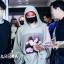 HOODIE G-Dragon Rose Loser -ระบุไซต์- thumbnail 2