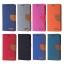 Samsung Note4 - เคสฝาพับ Mercury Canvas Diary แท้ thumbnail 2