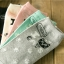Cats socks ถุงเท้าลายแมว (3 คู่ 100 บาท) thumbnail 2