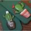 iPhone 7 - เคสแข็งปิดขอบ ลายกระบองเพชร (Cactus) thumbnail 6