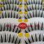 V-004 ขนตาเอ็นใส(ขายปลีก) เเพ็คละ 10 คู่ thumbnail 2