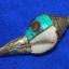หอยสังข์ ประดับควอยต์ ( Conch) thumbnail 2