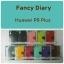 Huawei P9 Plus - เคสฝาพับ Mercury Goospery Fancy Leather Case cover แท้ thumbnail 1