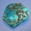 เทอร์ควอยซ์ อริโซน่า (Turquoise) thumbnail 5
