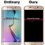 Samsung S7 Edge (เต็มจอ) - กระจกนิรภัย P-One 9H 0.26m ราคาถูกที่สุด thumbnail 49