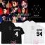 เสื้อยืด EXO EX'ACT MEMBER -ระบุสี/ไซต์/สมาชิก- thumbnail 1
