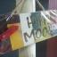 ป้ายแต่งบ้าน Happy-Moody thumbnail 3