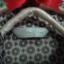 เสื้อชีฟอง สีโทนแดง แขนสั้น ผูกโบว์ นำเข้า แขนสั้น ยี่ห้อ Strawberry ผ้าพริ้วใส่สบาย thumbnail 3