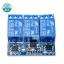 Arduino Relay 3 Channel 5V Optocoupler Relay Module 10A รีเลย์ 5v 3ช่อง ทำงานแบบ Active High thumbnail 6