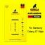Samsung S7 Edge (เต็มจอ/อ้อมหลัง/ใส) - GORILLA ฟิลม์ TPU Premium แบบใส แท้ thumbnail 1