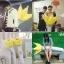 หมอนแท่งไฟมงกุฎ Bigbang VIP (มีไฟ) thumbnail 1