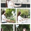 ไม้ถ่ายรูป รีโมทในตัว Lenuo อย่างดี (เสียบสาย) แท้ thumbnail 17