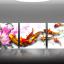 ภาพกรอบลอย ปลาคราฟบัวชมพู ArtHome222 thumbnail 2