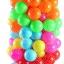 ลูกบอลสี ขนาด 2.8 นิ้ว บรรจุ 100 ลูก thumbnail 1