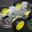 4WD drive smart car thumbnail 1