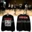 เสื้อแขนยาว VISION STREET WEAR Sty.G-Dragon -ระบุสี/ไซต์- thumbnail 1