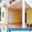 บ้านน็อคดาวน์ขนาด 7*6 เมตร (4ห้องนอน 2ห้องน้ำ 1ห้องรับเเขก 1ห้องครัว) thumbnail 5