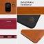 Samsung A8 2018 - เคสฝาพับ หนัง Nillkin QIN Leather Case แท้ thumbnail 11