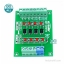 5V TO 24V 4 CHANNEL OPTOCOUPLER ISOLATION BOARD 4BIT thumbnail 3