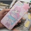 iPhone 7 - เคส TPU ลาย Pink Girl ดาว 3D thumbnail 18