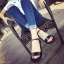 รองเท้าแฟชั่นผู้หญิง (หนัง) ขนาด 35-39 thumbnail 4