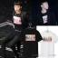 เสื้อยืด BABY Sty.G-Dragon -ระบุสี/ไซต์- thumbnail 1