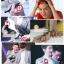 แหวนเกลียวสีทองแบบ Luhan thumbnail 2