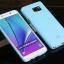 Samsung Galaxy Note5 - เคส TPU Mercury Jelly Case (GOOSPERY) แท้ thumbnail 22