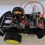Smart Car 2WD Robot Car Chassis With 2 Motors Magician Robotics Platform for Arduino สีดำ thumbnail 3