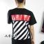 เสื้อยืด OFF WHITE Sty.BIGBANG -ระบุไซต์- thumbnail 7