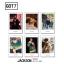 Polaroid Set GOT7 -Jackson (6pc) thumbnail 1