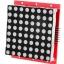 8X8 LED Dot Matrix Drive Module For Arduino thumbnail 2