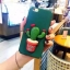 iPhone 7 - เคสแข็งปิดขอบ ลายกระบองเพชร (Cactus) thumbnail 32