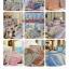 ชุดผ้านวม+ผ้าปูที่นอน เกรด A พิมพ์ลาย 6ฟุต 6ชิ้น เริ่มต้น 295 บาท thumbnail 26