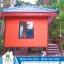 บ้านน็อคดาวน์ทรงปั้นหยา ขนาด 3*4 เมตร (1 ห้องนอน 1 ห้องน้ำ) thumbnail 3