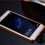 Huawei P9 - เคส LEXURY ขอบ Aluminium + หลังเงา thumbnail 19