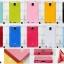 Samsung Note4 - เคส TPU Mercury Jelly Case (GOOSPERY) แท้ thumbnail 3