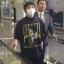 เสื้อยืด Marilgn MANSON Sty.G-Dragon -ระบุไซต์- thumbnail 1