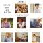แผ่นรองเมาส์ BTS LOVE YOURSELF -ระบุสมาชิก- thumbnail 1