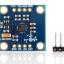GY-50 L3G4200D axis digital gyroscope sensor module angular velocity module thumbnail 1