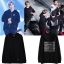 Jacket Hoodie EXO Planet#4 The EℓyXiOn in con -ระบุไซต์/สี- thumbnail 1