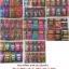 ผ้าถุง ผ้าปาเต๊ะ ผ้าโสร่ง 2เมตร (เย็บแล้ว) ผืนละ 75บาท ส่ง 100ผืน thumbnail 1