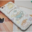 iPhone 7 - เคส TPU ลาย Cinnamoroll Tea Time thumbnail 1