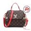 J24-กระเป๋าสะพาย LV สไตล์หลุยส์ - สายสีแดง thumbnail 1