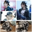 หมวกแบบ Baekhyun XHM073 thumbnail 1