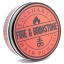 LOCKHART'S FIRE & BRIMSTONE - Heavy Hold (Oil Based) ขนาด 4 oz. thumbnail 1