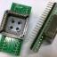 PLCC44 to DIP40 Universal Programmer Socket Adapter Converter Module thumbnail 2