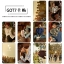 Sticker Card set GOT7 7 FOR 7 You Are [KT953] thumbnail 1